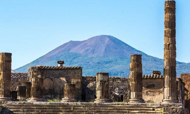 นักท่องเที่ยวส่งคืนโบราณวัตถุที่ตนขโมยไปยังเมืองปอมเปอีหลังถูก 'คำสาป' นาน 15 ปี