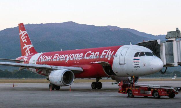 แอร์บัส ของฝรั่งเศษ ขายเครื่องบินโดยสาร A320neo 6 ลำที่ แอร์เอเชีย ปฏิเสธ