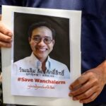น้องสาวของนักเคลื่อนไหวชาวไทยที่หายไปค้นหาคำตอบในกัมพูชา