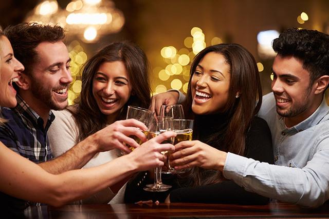 แคนาดาคิดค้นเครื่องสลายแอลกอฮอล์แบบทันใจ ช่วยให้สร่างเมาเร็วขึ้น 3 เท่า