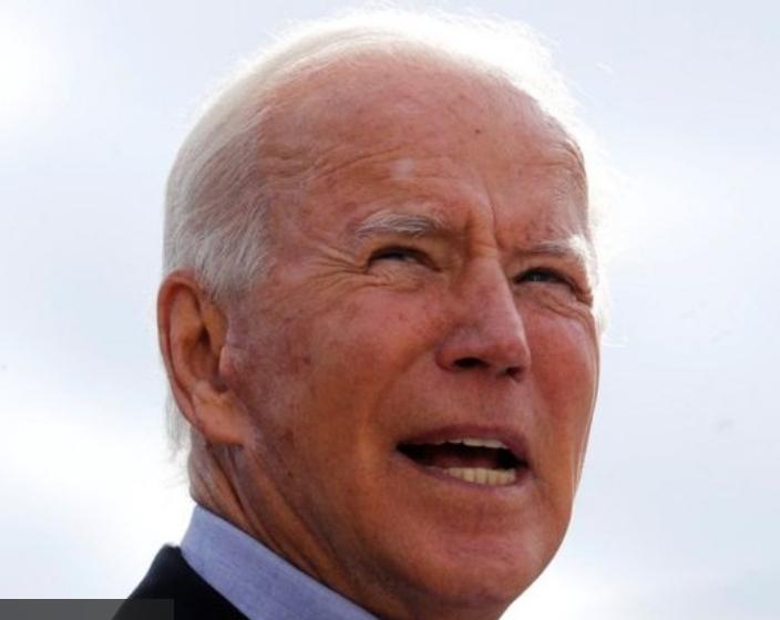โจ ไบเดน ว่าที่ประธานาธิบดีสหรัฐฯ คนที่ 46