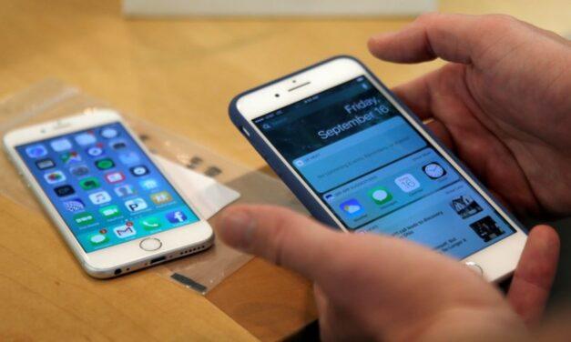 แอปเปิล ตกลงจ่าย 113 ล้านดอลลาร์เพื่อยุติข้อกล่าวหาว่าจงใจทำให้ iPhone ทำงานช้าลง