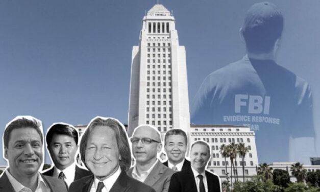 อดีตรองนายกเทศมนตรี L.A. ในกลุ่มจำเลยใหม่ 5 คนในคดีทุจริตของอดีตสมาชิกสภา Jose Huizar