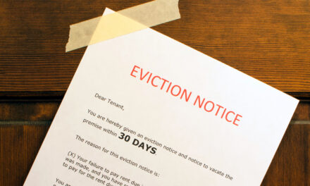 จะทำอย่างไร? กำลังจะถูกไล่ที่อยู่ Eviction Moratorium (การเลื่อนการชำระหนี้) จะสิ้นสุดลงหลังวันที่ 31 ธันวาคม 2020 นี้ (ขึ้นอยู่กับแต่ละรัฐ)