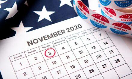 ELECTION 2020 LIVE STREAM