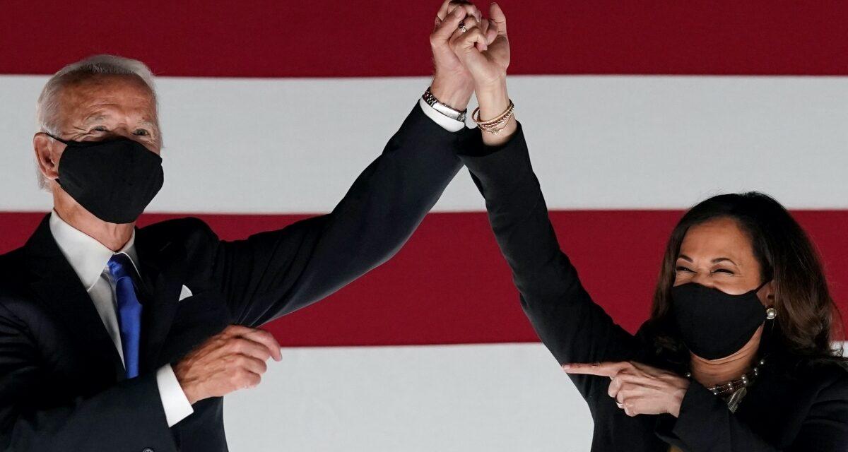มิชิแกนรับรองชัยชนะของ Biden ในวันจันทร์และผู้พิพากษาของรัฐบาลกลางในเพนซิลเวเนียได้ตัดสินคดีรณรงค์หาเสียงของทรัมป์เมื่อวันเสาร์ที่พยายามขัดขวางการรับรองในรัฐนั้น