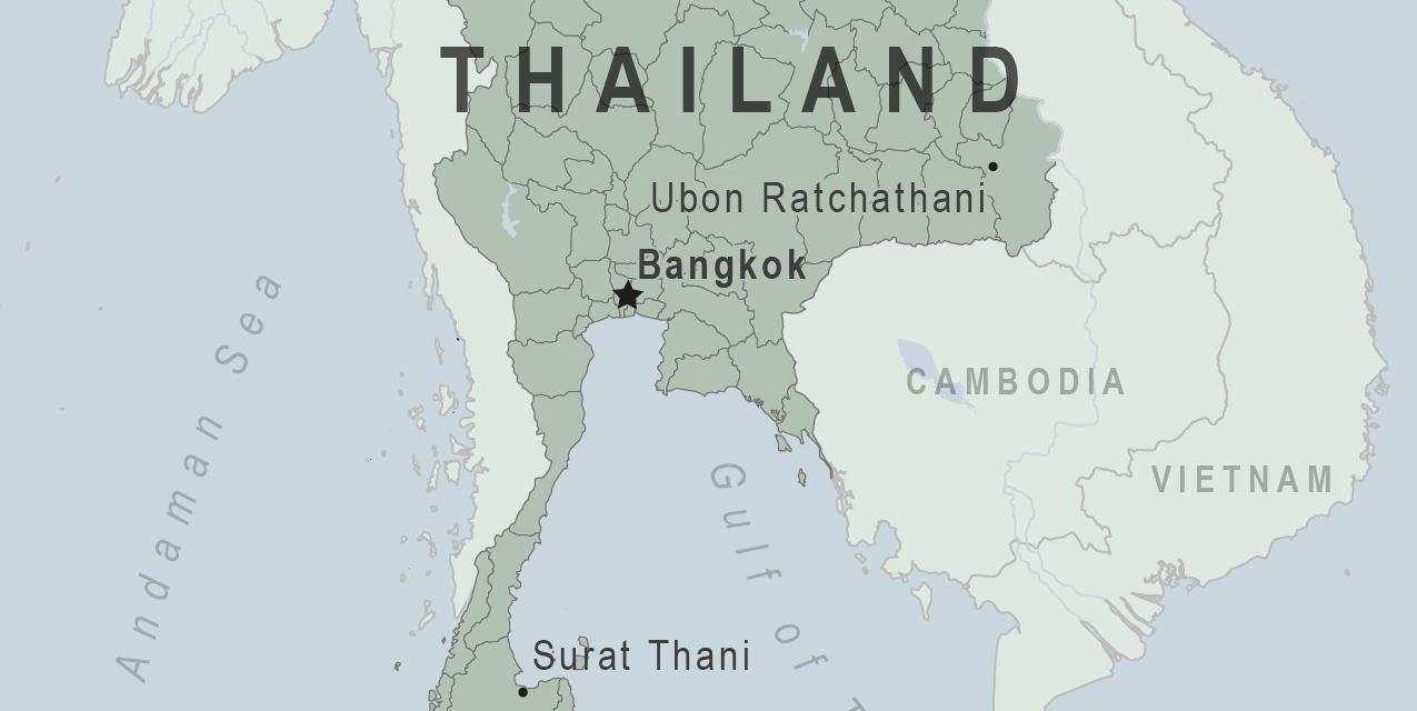 ทรัมป์ระงับการนำเข้าสินค้าไทยปลอดภาษีมูลค่า 817 ล้านดอลลาร์ เริ่ม 30 ธันวาคม นี้