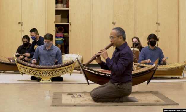 เปิดห้องเรียน Kent State's Thai Ensemble กับภารกิจเผยแพร่ดนตรีไทยสู่หัวใจอเมริกัน