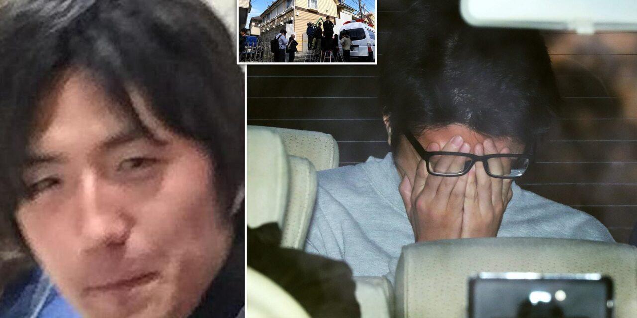 'Twitter killer' Serial Killer ของญี่ปุ่นถูกตัดสินประหารชีวิตในข้อหาฆาตกรรมหั่นเก้าศพ