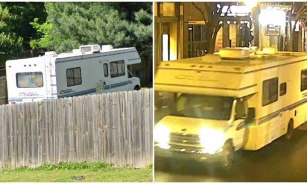 Anthony Q. Warner: 5G Motive สืบสวนในการวางระเบิดในแนชวิลล์