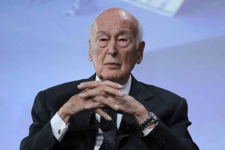 Giscard d'Estaing อดีตประธานาธิบดีฝรั่งเศสเสียชีวิตด้วยโรคโควิด-19 วัย 94