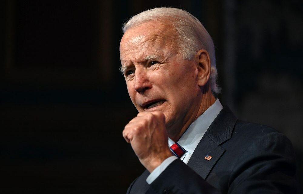 Electoral College Voters คอนเฟริมวันนี้  Joe Biden คือประธานาธิบดีคนที่ 46 ของสหรัฐอเมริกาอย่างเป็นทางการ