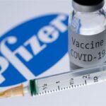 เที่ยวบินพิเศษนำโควิด-19 วัคซีนจาก Pfizer ประเทศ Belgium ชุดแรกมาถึงสหรัฐแล้ว