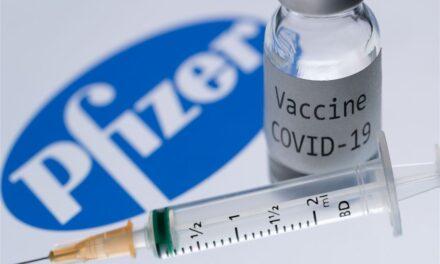 คำถามที่คนถามบ่อยเกี่ยวกับโควิด-19 วัคซีนของ Pfizer