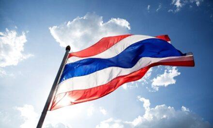 วันที่ ๕ ธันวาคม คือวันชาติไทย วันที่คนไทยรักกันไม่แบ่งแยก