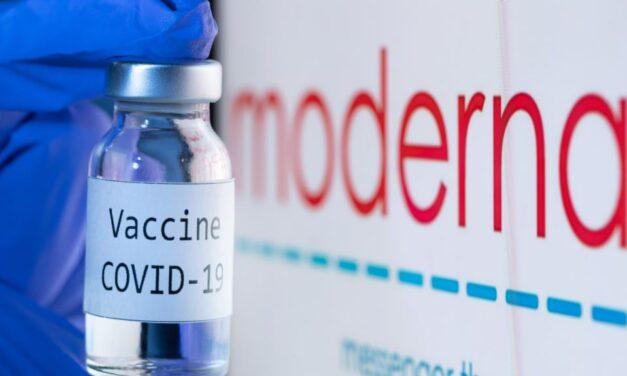 ผลข้างเคียงและผลแพ้วัคซีนของ Moderna Covid Vaccine คืออะไร?