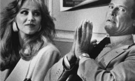 """อดีต สาวบอนด์ """"ทันยา โรเบิร์ตส์"""" เสียชีวิตแล้ว ด้วยวัย 65 ปี"""