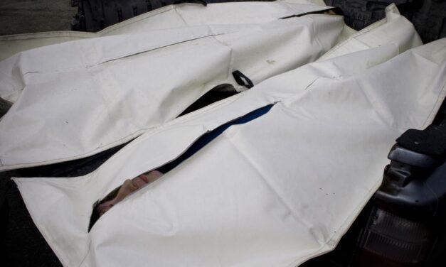 ถุงบรรจุศพ/กระเป๋าศพผลิตในประเทศไทยกลายเป็นสินค้าขายดีเยี่ยมที่สหรัฐอเมริกา ในปี 2020