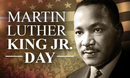 รายงานพิเศษ วันเฉลิมฉลองมาร์ตินลูเทอร์คิงจูเนียร์ในขณะที่ประเทศต่างๆคำนึงถึงความอยุติธรรมทางเชื้อชาติ