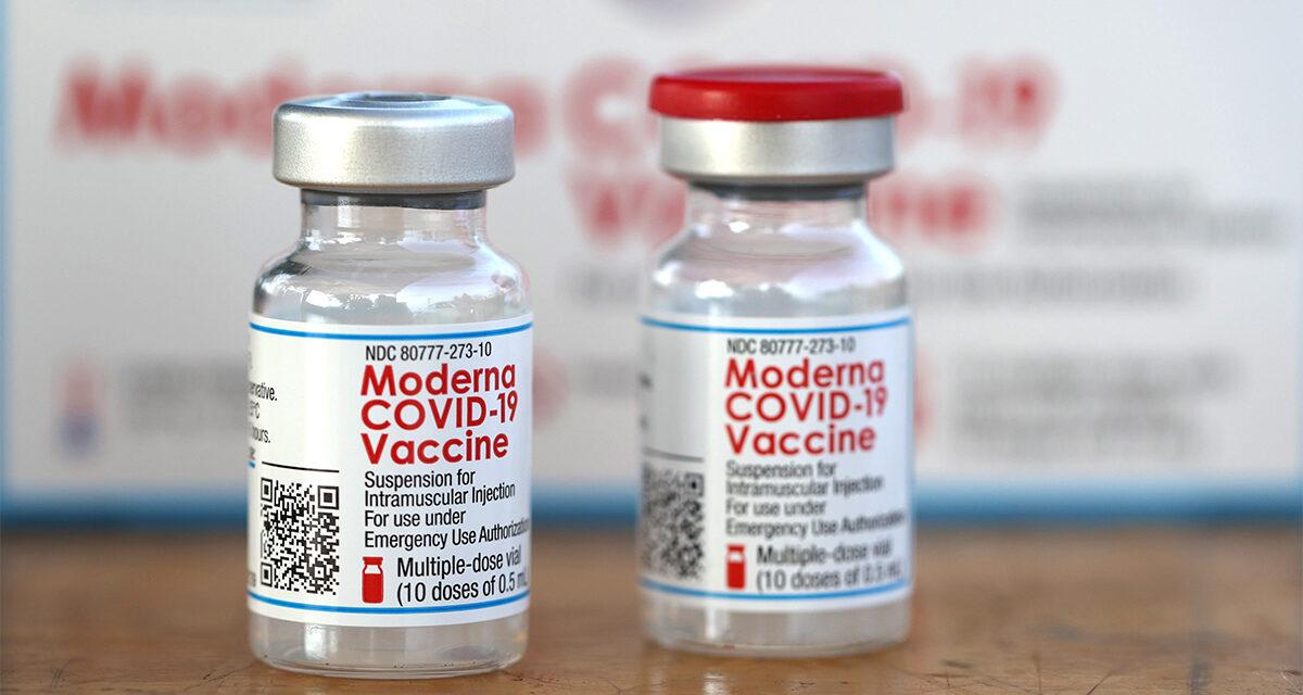 หลังจากเกิดอาการแพ้ที่คลินิก 1 แห่ง ที่แคลิฟอร์เนีย ได้หยุดใช้วัคซีน Moderna COVID-19 ชั่วคราว