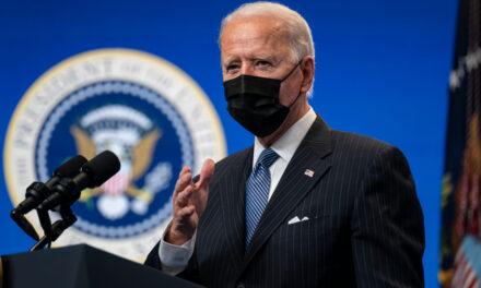 Biden ฮิลล์เดโมแครตวางแผนที่จะเปิดเผยร่างกฎหมายปฏิรูปอิมมิเกรชั่นในสัปดาห์นี้