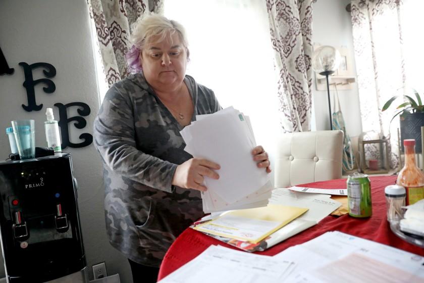 ค่ารักษาพยาบาลโควิด-19 มาถึง ยอดรวมที่ช่วยชีวิตหญิงวัย 51 ปี: 1,339,181.94 ดอลลาร์
