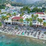 Catalina Island เปิดให้นักท่องเที่ยวเข้าชมอีกครั้งในช่วงวันวาเลนไทน์