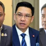 ศาลไทยขับไล่ 3 ครม. พบความผิดฐานปลุกระดม