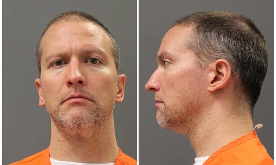 ถ่ายทอดสดการพิจารณาคดีของ Derek Chauvin ในข้อหาฆาตกรรม George Floyd LIVE STREAM