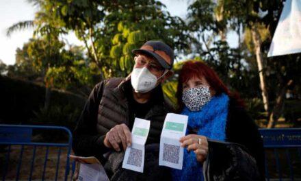 'พาสปอร์ตวัคซีน' 'Green Pass' เอื้อการเดินทางช่วงโควิด อียูจะเริ่มใช้ในเดือนมี.ค. ไทยกำลังไตร่ตรอง