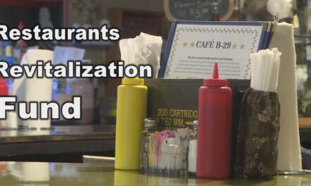 ทุนฟื้นฟูร้านอาหาร มันคืออะไร? โครงการมูลค่า 28.6 พันล้านดอลลาร์ที่ให้เงินช่วยเหลือแก่ร้านอาหาร