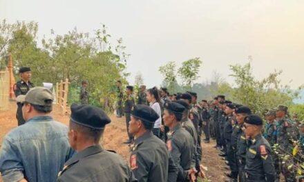 เครียดซ้ำ! ทีบีซีพม่าแจ้งไทย เตรียมถล่มไทใหญ่ตลอดแนวชายแดนเชียงราย-เชียงใหม่