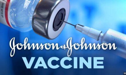 อุปทานวัคซีนของจอห์นสันแอนด์จอห์นสันจะลดลงในสัปดาห์หน้าในแคลิฟอร์เนียเนื่องจากอุปสงค์เพิ่มขึ้น