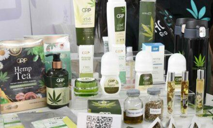 """รัฐบาลไทยเป็นเจ้าภาพจัดนิทรรศการ """"Cannabis 360 °"""" กลไกสร้างเศรษฐกิจใหม่ล่าสุดของไทยคือ: อุตสาหกรรมกัญชา"""