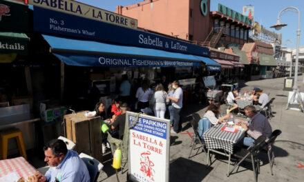 แม้ว่า LA County จะเปิดให้ร้านอาหารบริการอีกครั้งในร้านเร็ว ๆ นี้ แต่ก็ยังไม่มีความชัดเจนว่าจะอนุญาตให้รับประทานอาหารในร้านได้เมื่อใด