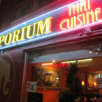 Emporium Thai Cuisine celebrates 21st Anniversary. The Best Southern Thai Cuisine located on the West Side อาหารปักษ์ใต้ ในย่าน Westwood ใกล้ UCLA