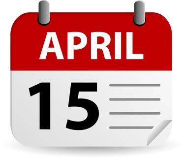 อะไรจะเกิดขื้นในวันที่ 15 เมษายน ที่แอลเอเดาน์ตี้