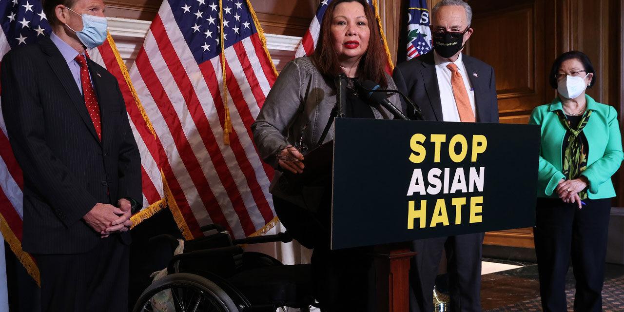 วุฒิสภาสหรัฐฯผ่านร่างกฎหมายต้านความเกลียดชังต่อคนเชื้อสายเอเชีย