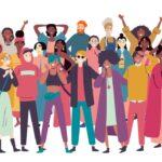 การศึกษาเกี่ยวกับชาติพันธุ์บางคนใน Orange County ได้รับผลกระทบว่าต่อต้านคนผิวขาวและแตกแยก