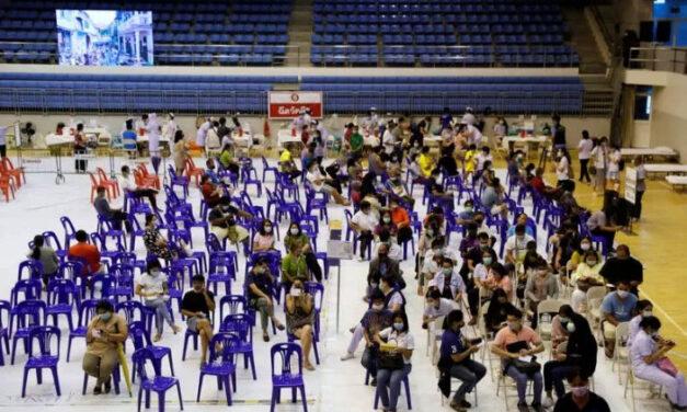 การท่องเที่ยวมาก่อน! เกาะภูเก็ตได้รับการฉีดวัคซีนจำนวนมาก เพื่อขับเคลื่อนไปข้างหน้าของประเทศไทย