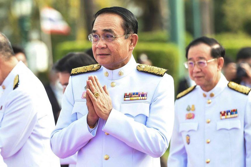 คณะรัฐมนตรีของไทยได้ให้อำนาจนายกรัฐมนตรีประยุทธ์จันทร์โอชากวาดล้างโควิด -19 ?