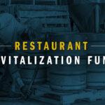 สมาคมร้านอาหารแห่งชาติจะดำเนินการระดมทุนอีกรอบสำหรับโครงการนี้