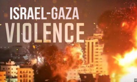 """Biden เรียกร้องให้ """"ยกเลิกการเพิ่มระดับ"""" ในการต่อสู้ระหว่างอิสราเอล – กาซา เนทันยาฮูกล่าวว่าอิสราเอลจะกดดันต่อไป"""