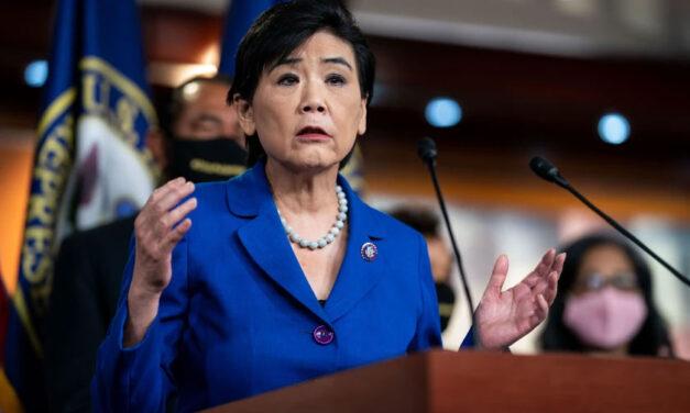 กฎหมายความเกลียดชังการโจมตีต่อต้านชาวเอเชียผ่านสภาผู้แทนราษฏรแล้ววันนี้ รอลายเซ็นของ Biden