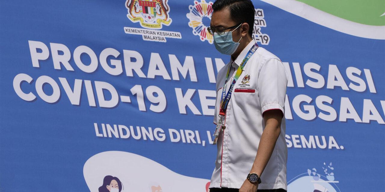 การระบาดของโควิด -19 ที่เลวร้ายลงของมาเลเซียก่อให้เกิดสัญญาณเตือนภัยให้กับประเทศเพื่อนบ้านไทย