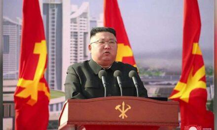 เกาหลีเหนือ เตือนสหรัฐฯ 'สถานการณ์เลวร้าย' เกี่ยวกับสุนทรพจน์ของ ปธน.โจ ไบเดน