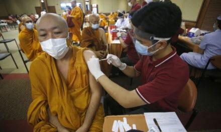 ประเทศไทยรายงานผู้ติดเชื้อไวรัสโคโรนาสายพันธุ์อินเดียรายแรก