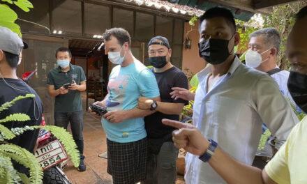 ชายอเมริกันจากรัฐโคโลราโดถูกตั้งข้อหาฆ่าภรรยาชาวไทยที่ประเทศไทย