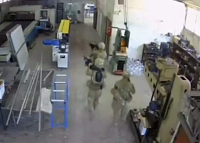 ทำไปได้!สหรัฐฯขอโทษขอโพย ทหารซ้อมรบพลาดบุกจู่โจมโรงงานบัลแกเรีย