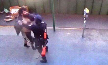 ตำรวจก็ไม่เว้น!เจ้าหน้าที่เชื้อสายเอเชียถูกเล่นงานในซานฟรานซิสโก